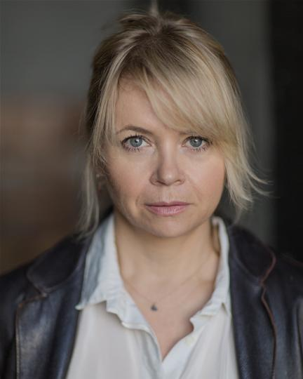 Rebecca Lacey headshot