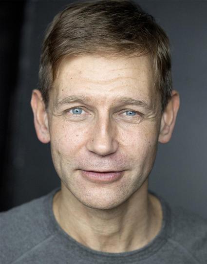 Richard Cant headshot