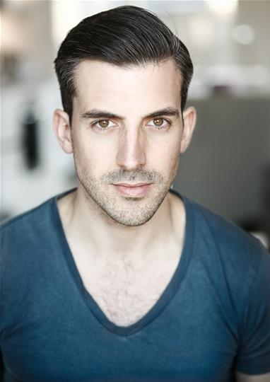 Ross Green headshot