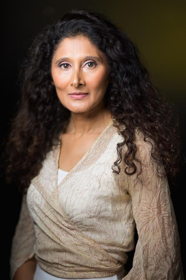 Sakuntala Ramanee headshot