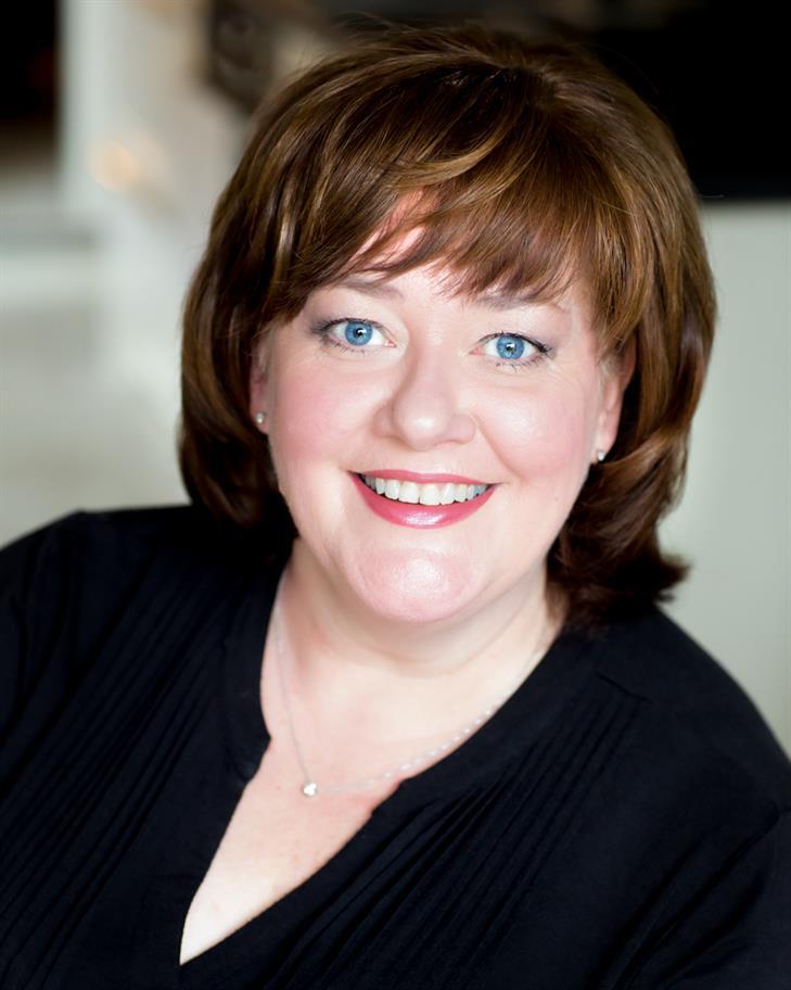 Headshot of Sally Bankes