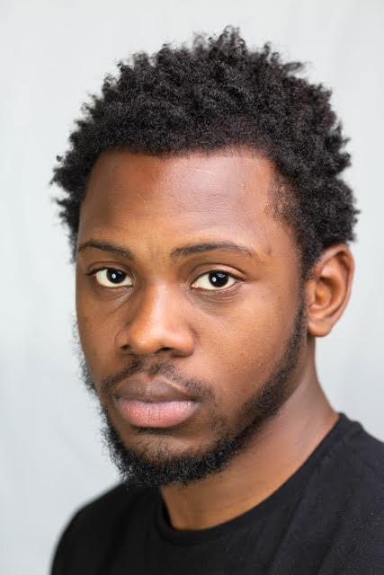 Sam Awoyo Headshot