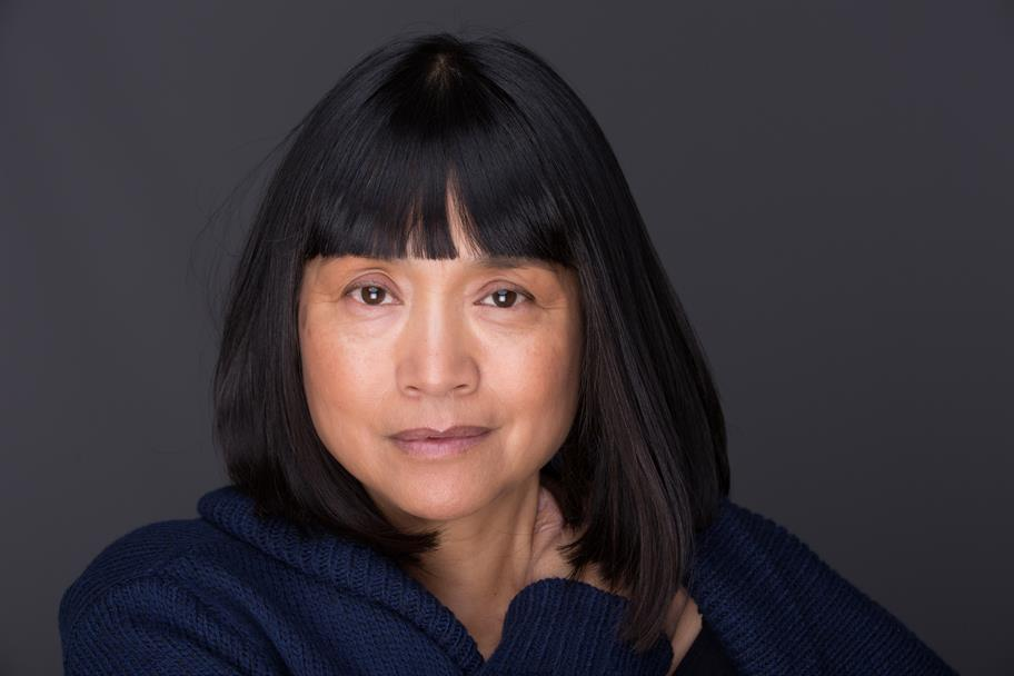Headshot of Sarah Lam