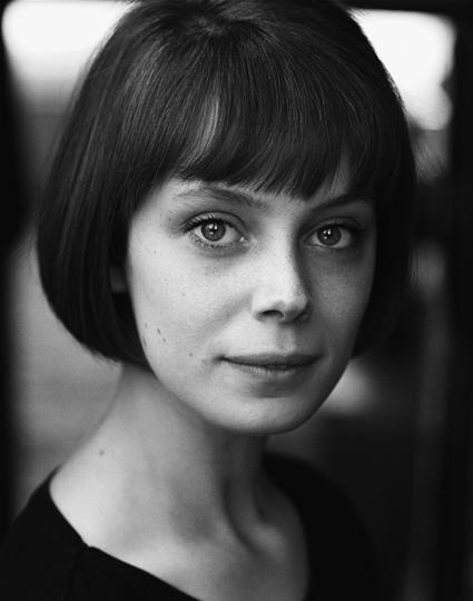 Sarah Middleton Headshot