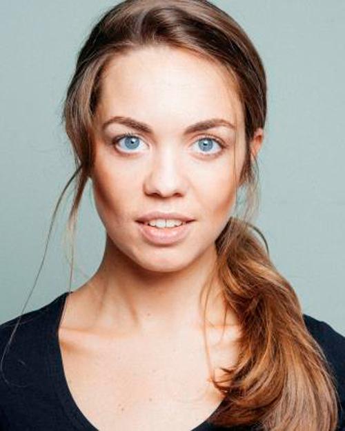 headshot of Sarah Twomey