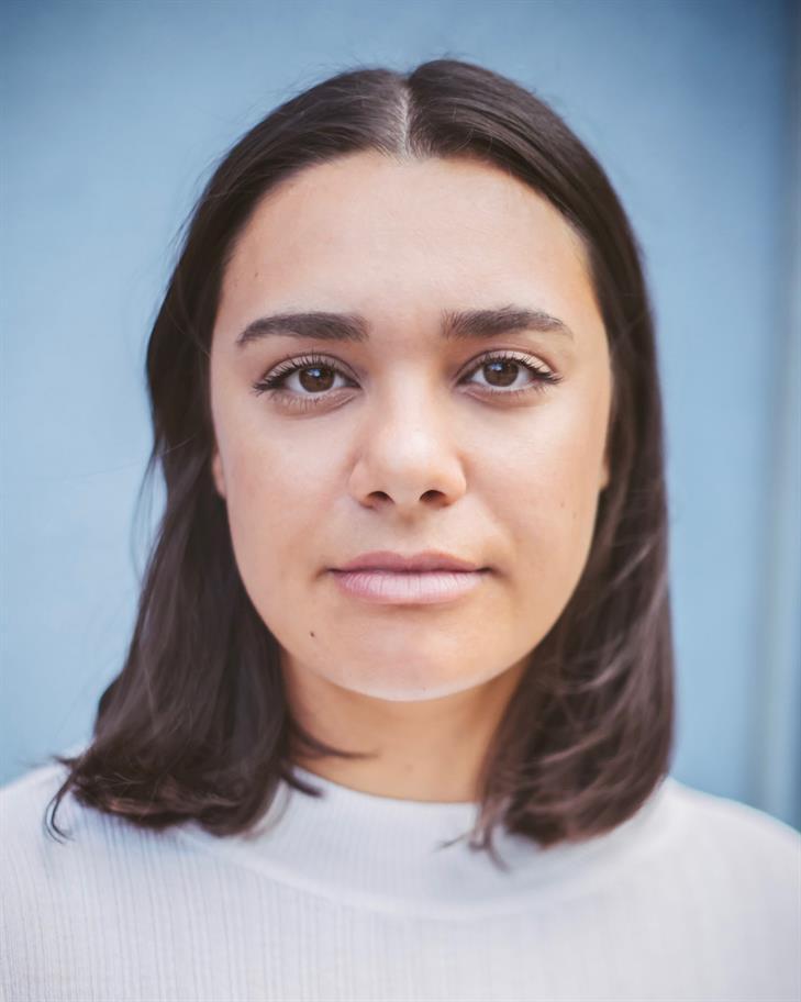 Sarah Seggari headshot