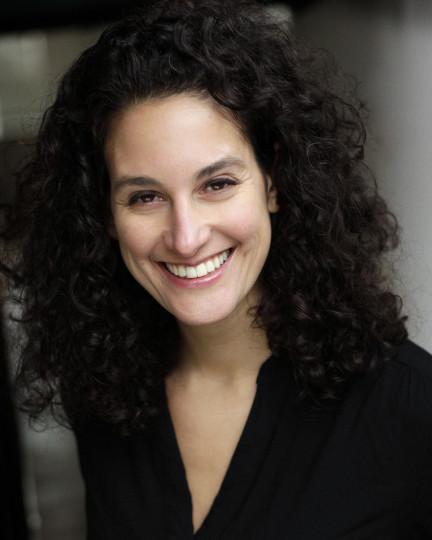 Shani Erez headshot