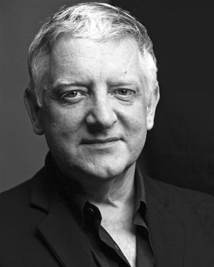 Headshot of Simon Russell Beale