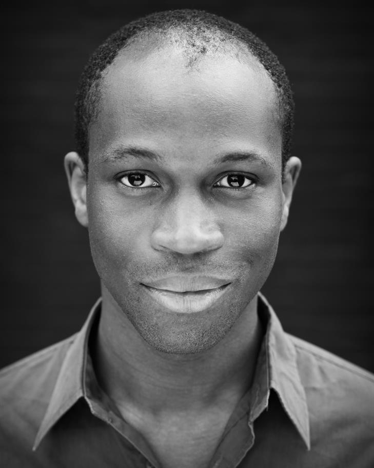 Headshot of Stefan Adegbola