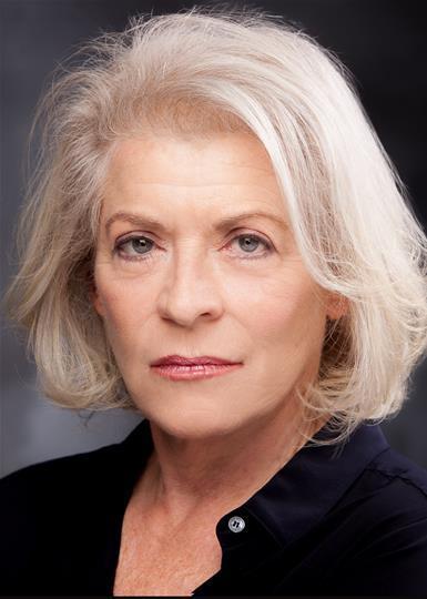 Suzanne Bertish headshot