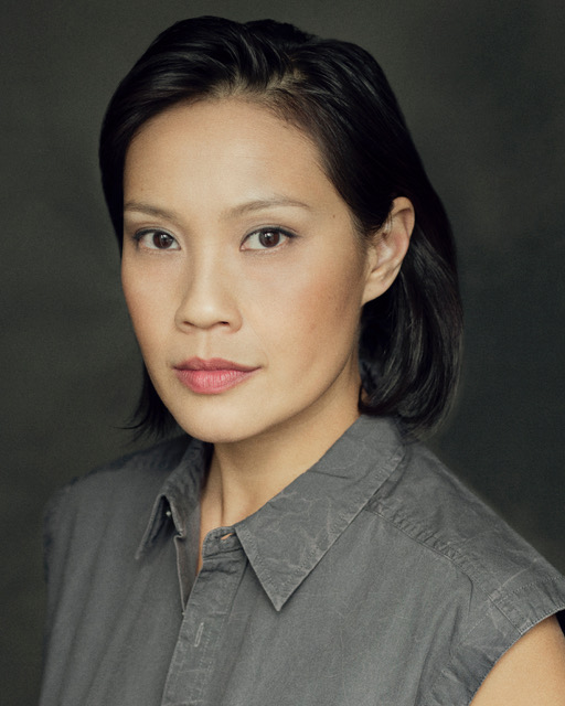Headshot of Wendy Kweh