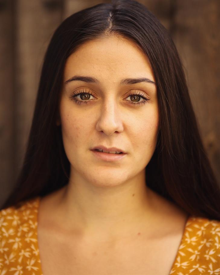 Yasmin Taheri headshot