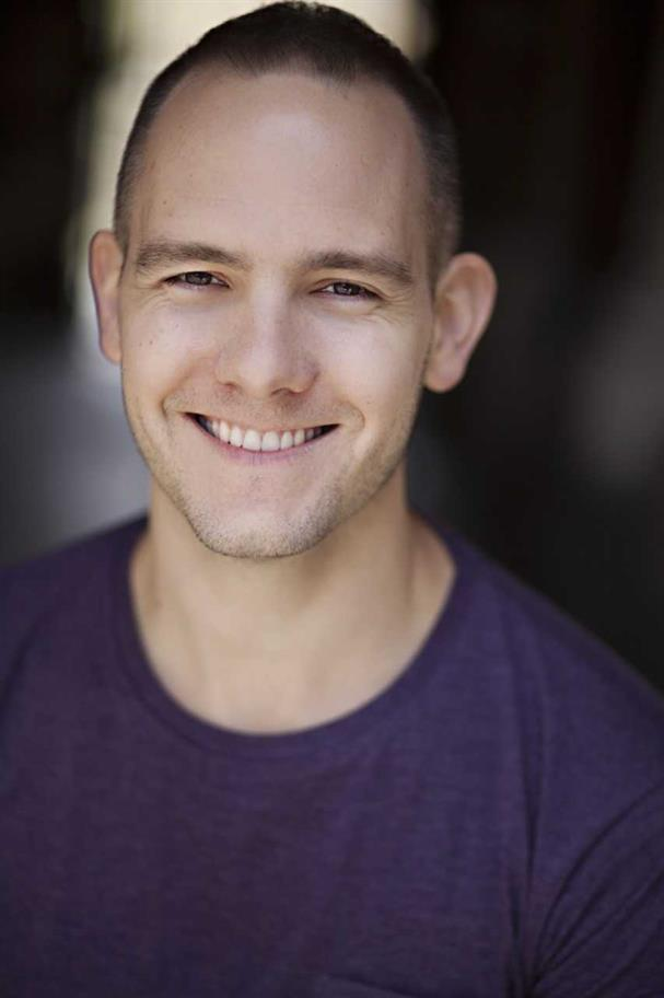 Ben Thompson headshot