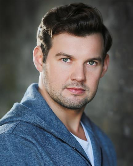 David Birch headshot