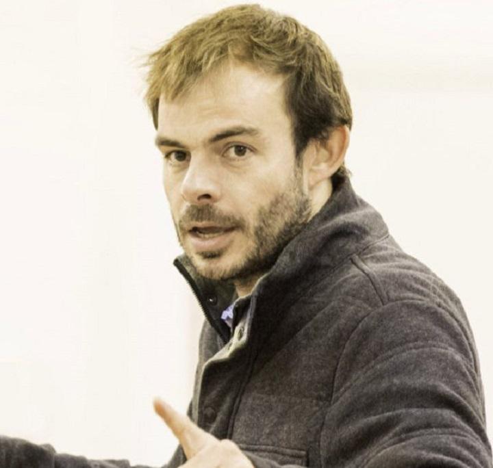 Coriolanus Shakespeare: Q&A With Coriolanus Director Angus Jackson