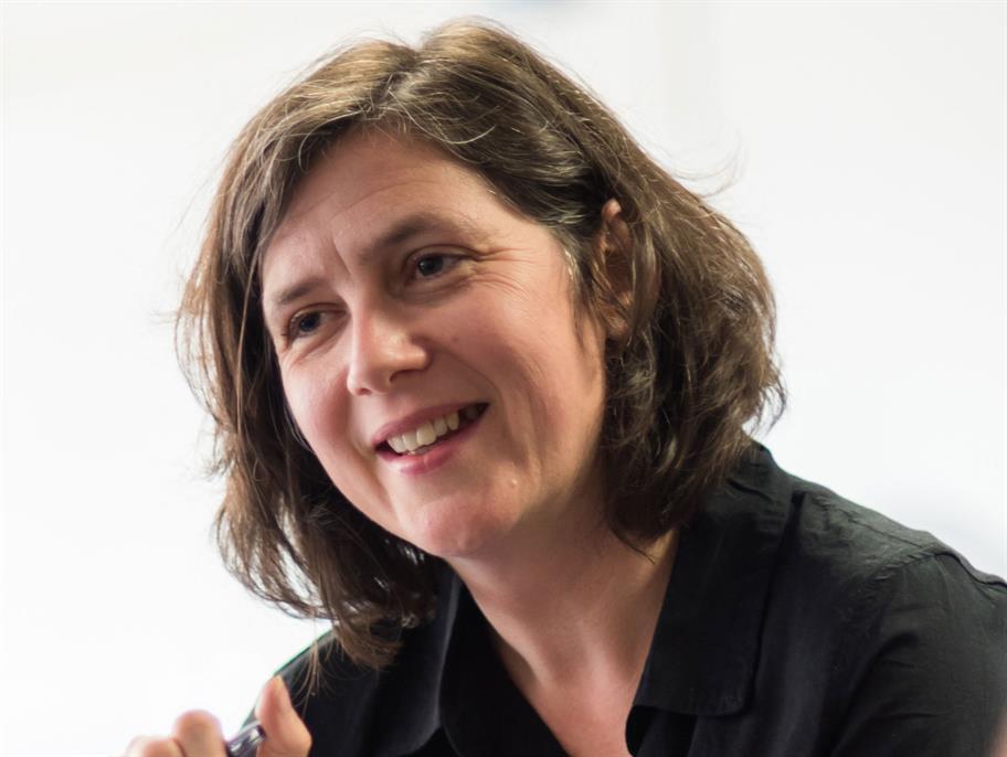 Headshot of Erica Whyman