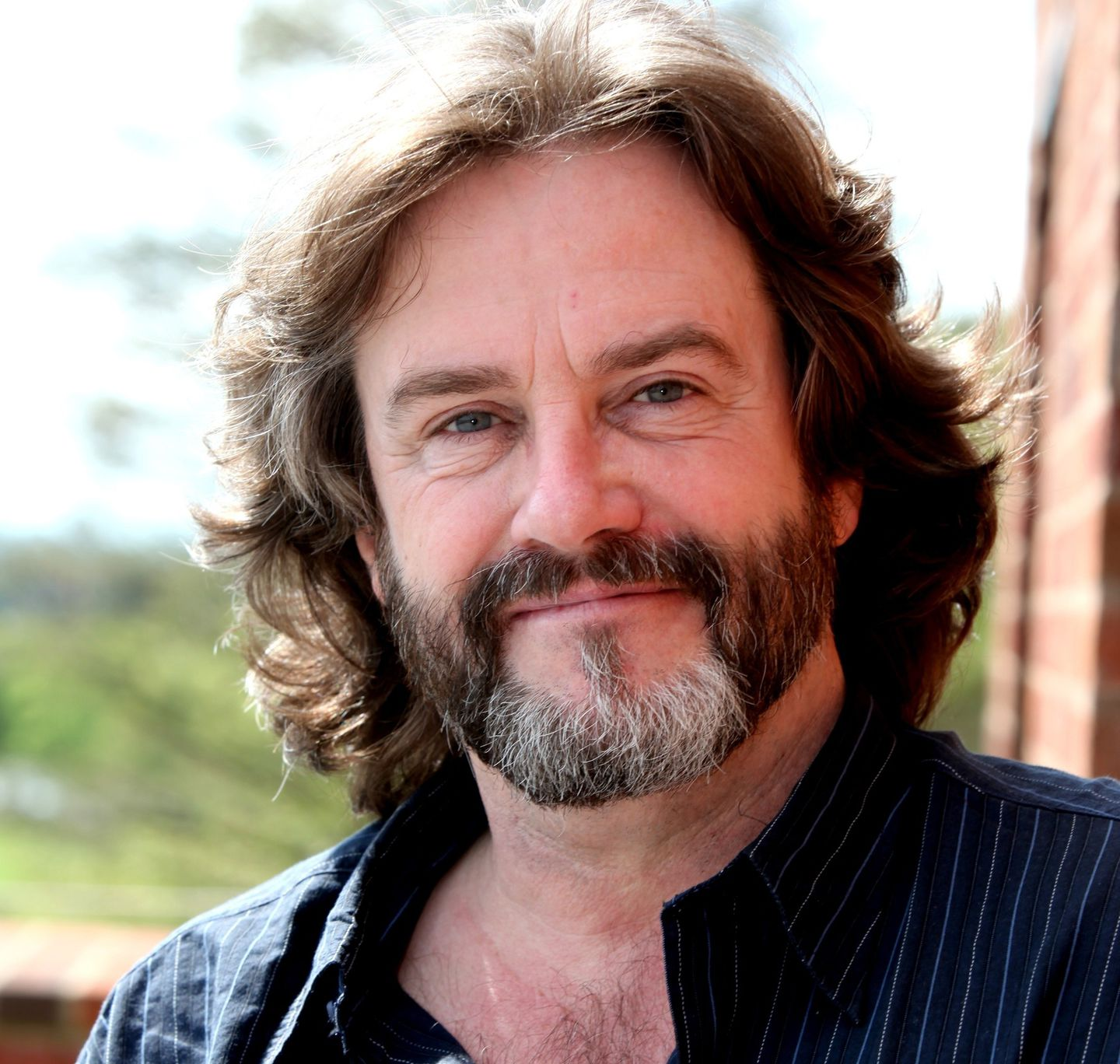 Gregory Doran gives the Dimbleby lecture