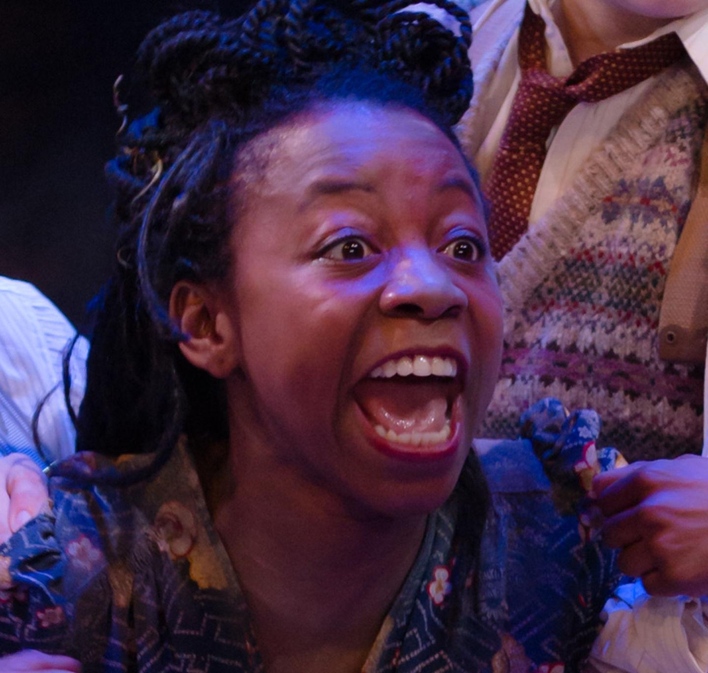 Mercy Ojelade: making my RSC debut