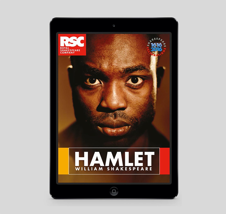 RSC Live App Launch