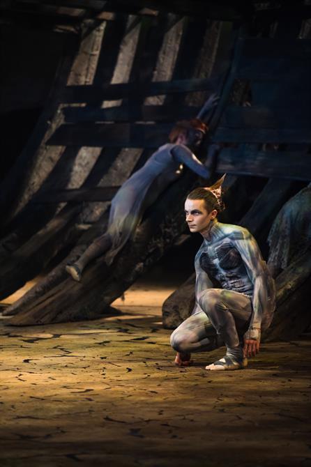 The Tempest production photos_ 2017_ Barbican Theatre_2017_Photo by Topher McGrillis _c_ RSC_222741