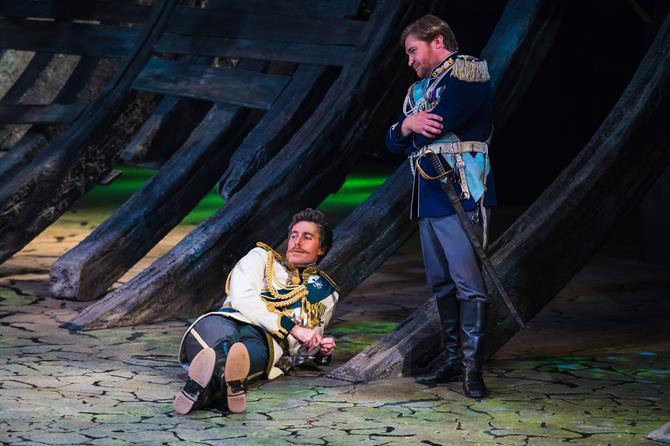 The Tempest production photos_ 2017_ Barbican Theatre_2017_Photo by Topher McGrillis _c_ RSC_222773