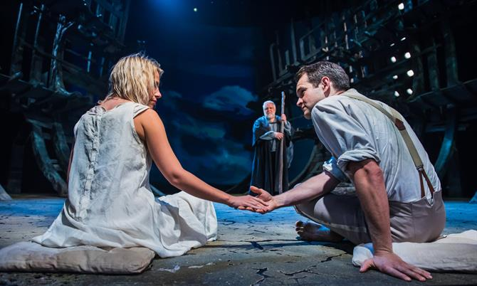 The Tempest production photos_ 2017_ Barbican Theatre_2017_Photo by Topher McGrillis _c_ RSC_222875