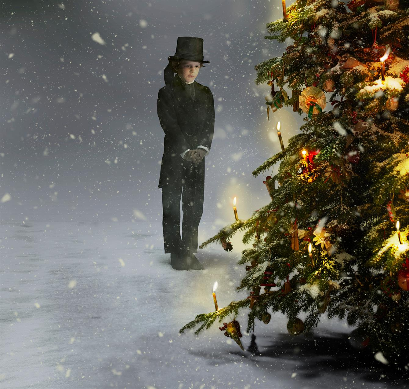 About the Play | A Christmas Carol | Royal Shakespeare Company