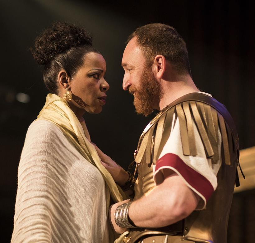 anthony and cleopatra essays