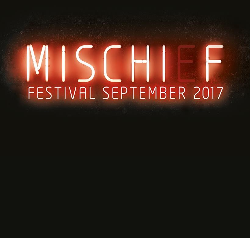 Mischief Festival September 2017