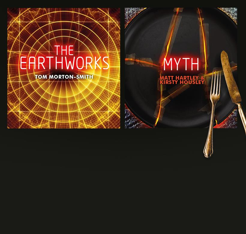 The Earthworks and Myth