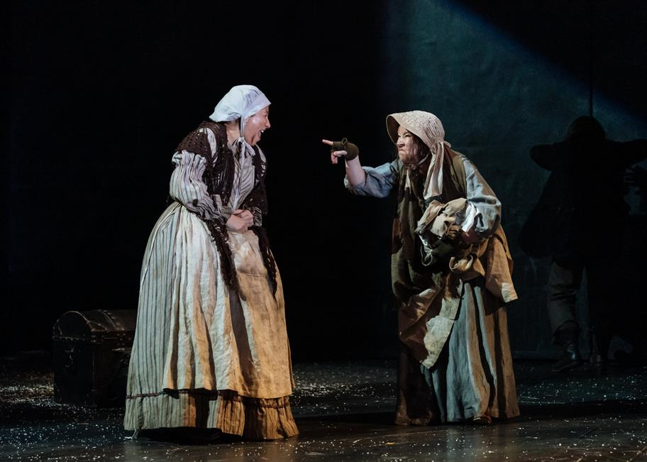A Christmas Carol production photos_ 2018_2018_Photo by Manuel Harlan _c_ RSC_268521