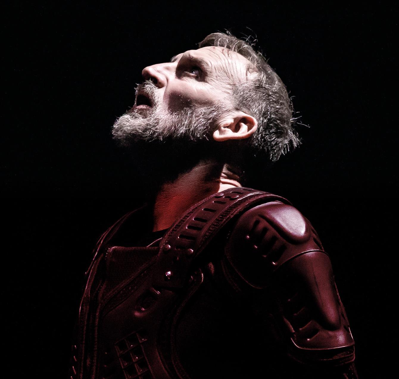 Macbeth Openings