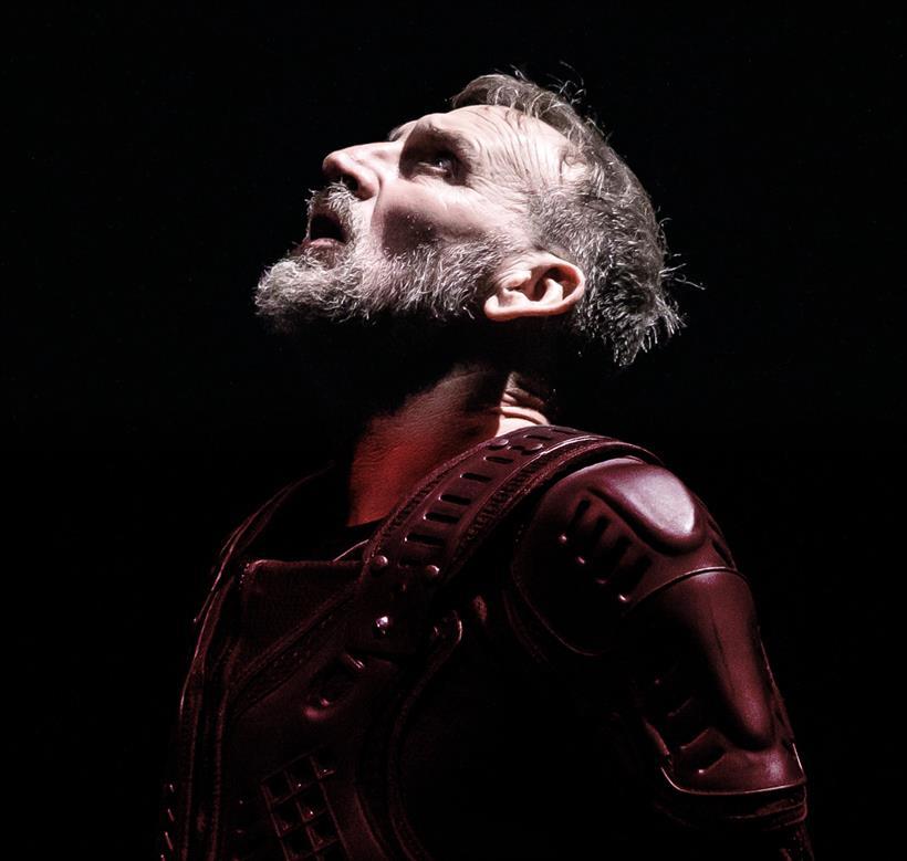 Macbeth | Royal Shakespeare Co...
