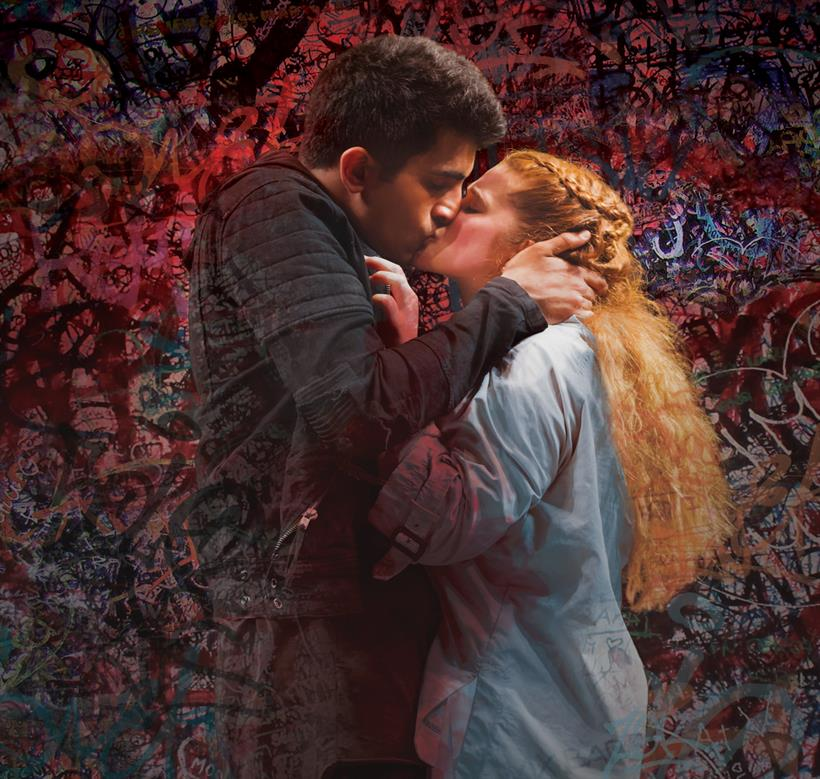 Romeo And Juliet Royal Shakespeare Company