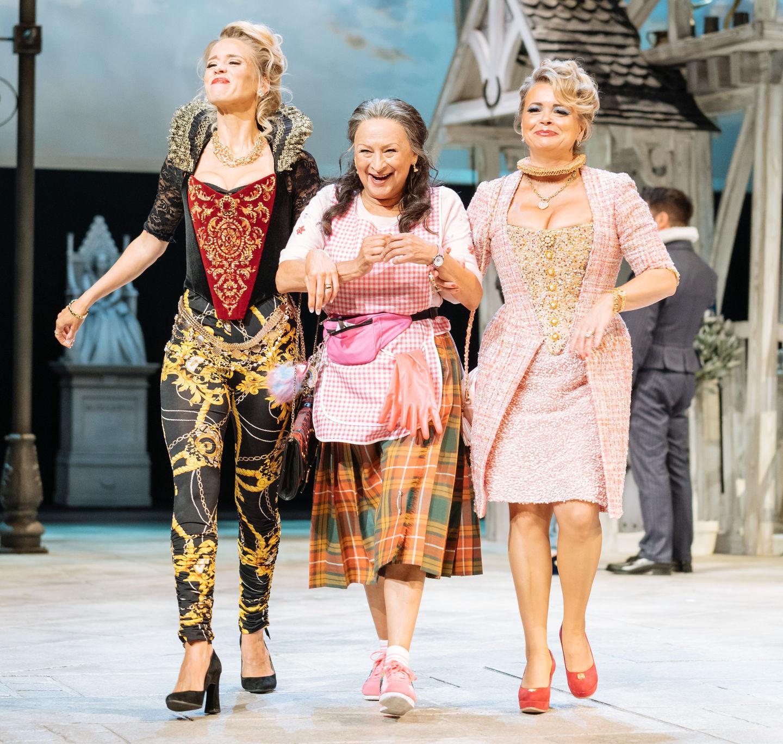 International Women's Day Theatre Quiz