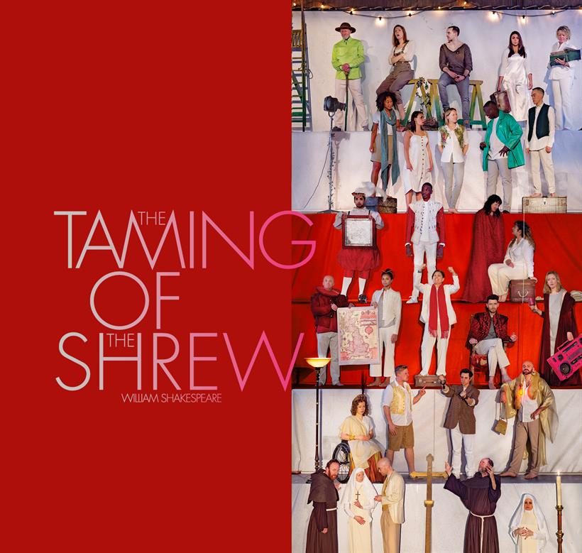 Cast And Creatives The Taming Of The Shrew Royal Shakespeare Company
