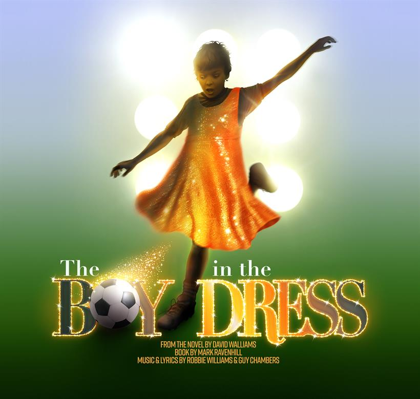 Image result for rsc the boy in the dress