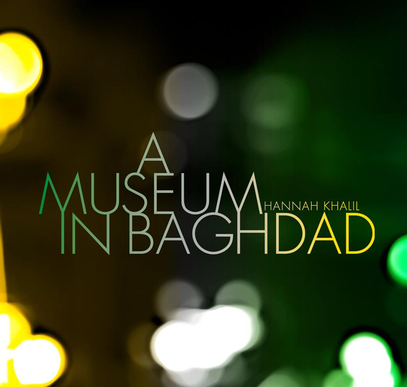 Image result for rsc the museum of baghdad