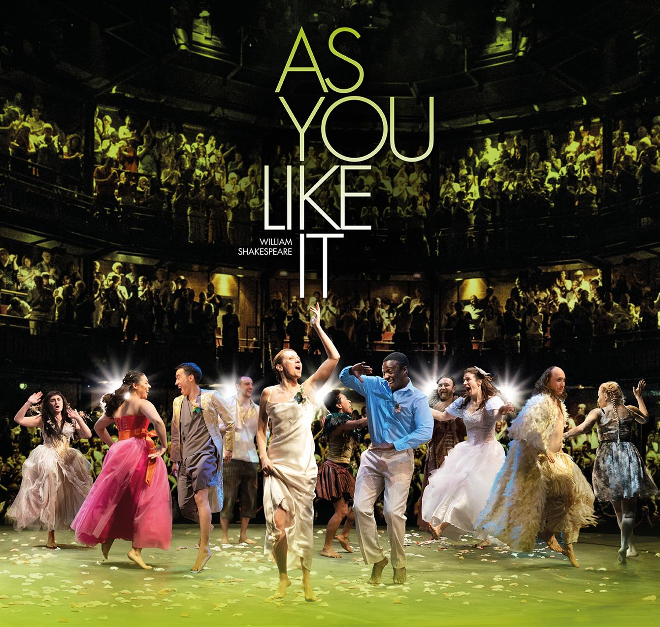 As You Like It | Royal Shakespeare Company
