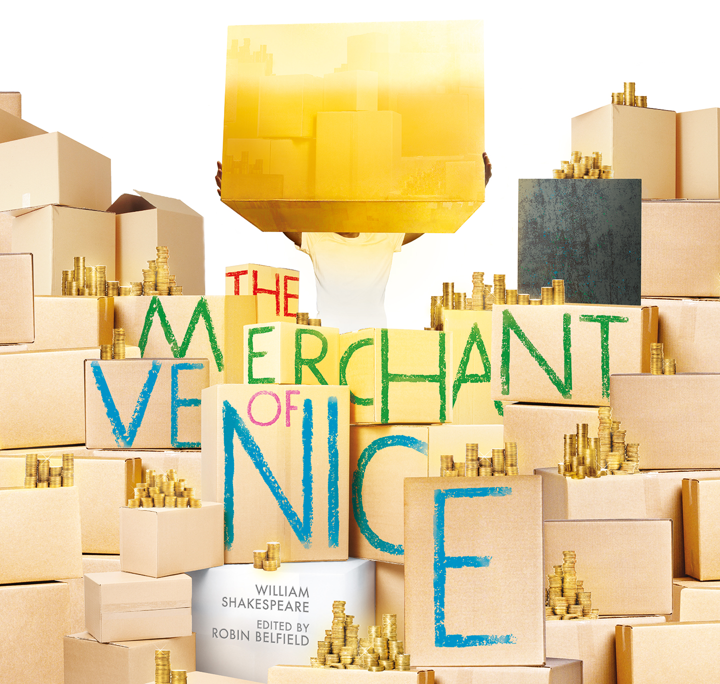 The Merchant of Venice: First Encounters