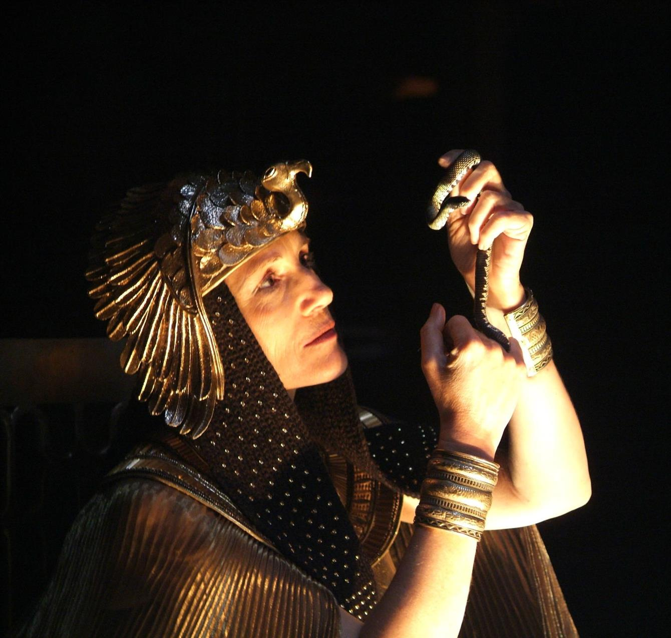 Antony And Cleopatra Shakespeare Quotes: Productions 1953-2006