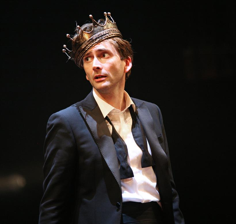 Past productions | Hamlet | Royal Shakespeare Company
