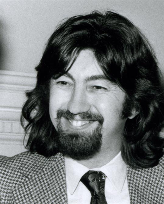 Director Trevor Nunn in the 1980s