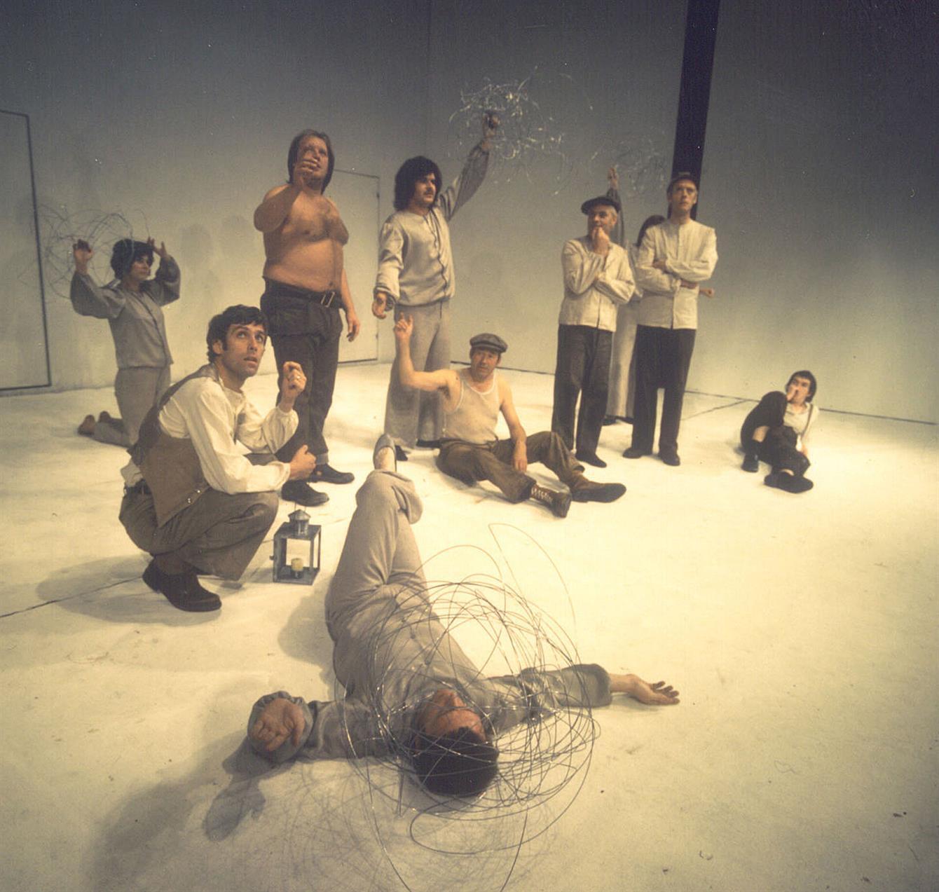 past rsc productions royal shakespeare company