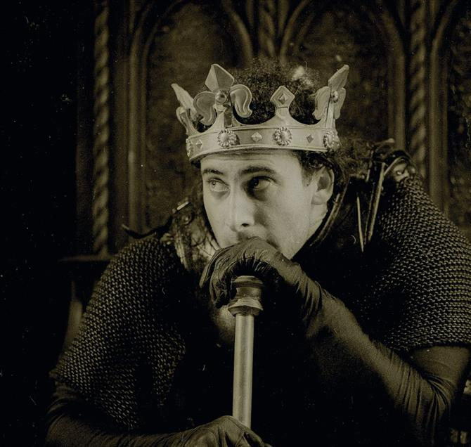 Famous quotes | Richard III | Royal Shakespeare Company