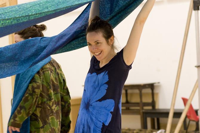 Antony and Cleopatra _2010_ Rehearsal Photos_Lucy Barriball _c_ RSC_antony _ cleopat.a_c_1
