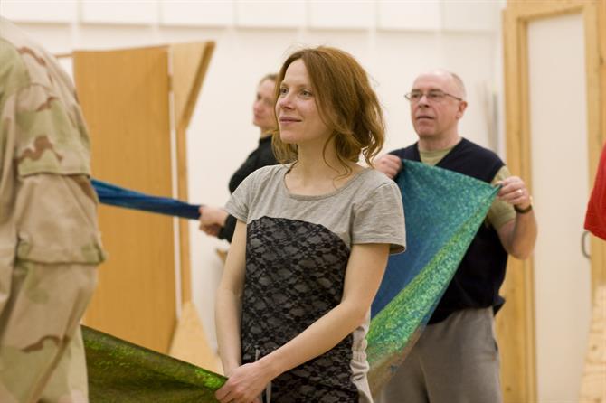 Antony and Cleopatra _2010_ Rehearsal Photos_Lucy Barriball _c_ RSC_antony _ cleopat.a_c_2