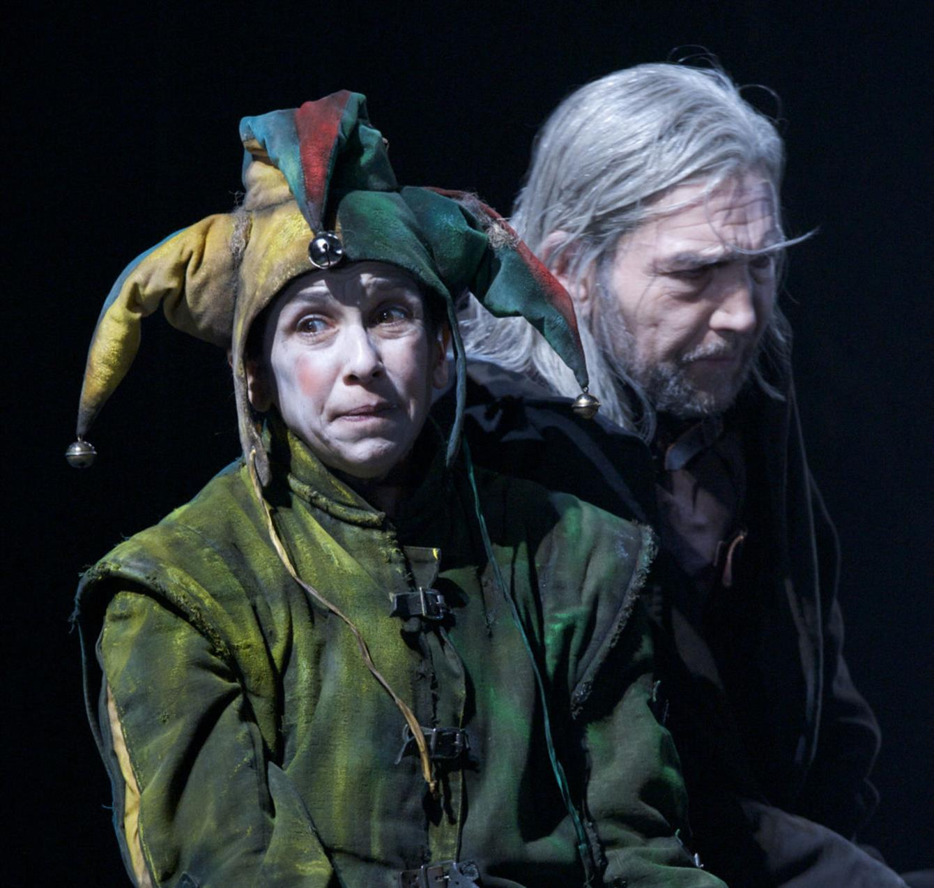 Key Moments And Facts King Lear Royal Shakespeare Company