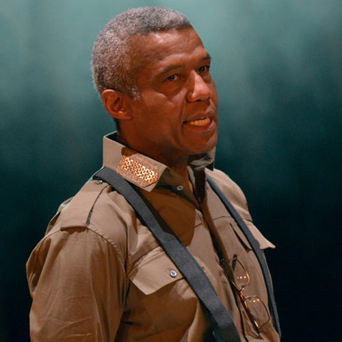 hugh quarshie leaving holby city