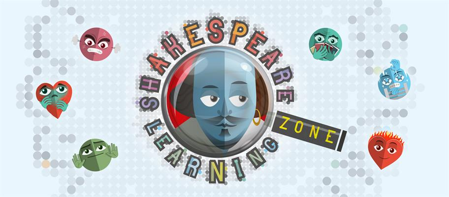 Shakespeare Learning Zone